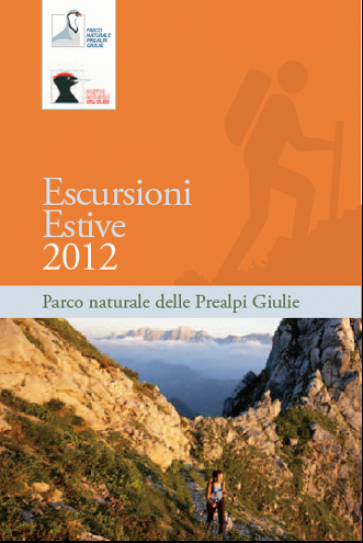 Escursioni estive 2012