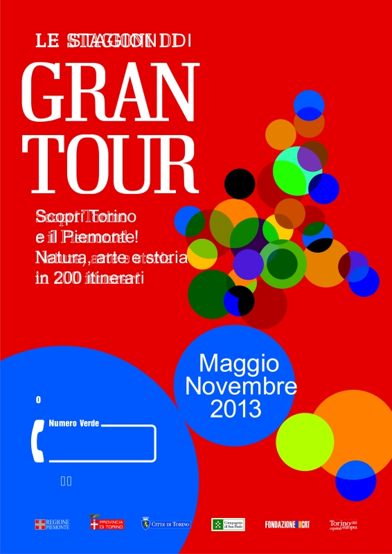 Gran Tour 2013