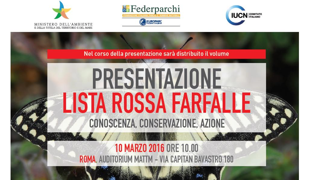 L'invito all'evento